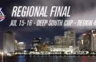 Regional Finals